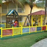  Kids area
