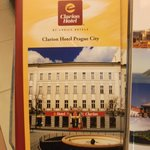  HOTEL LEAFLET GUIDE