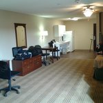 Φωτογραφία: Extended Stay America - Los Angeles - Simi Valley