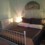 Photo de Carlo Alberto House Bed and Breakfast