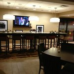 Foto van Hampton Inn Brockport