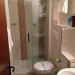  Bagno completo di tutti gli accessori
