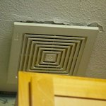  Cooking vent