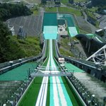 Hakuba Jump Arena