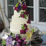  Wedding cake