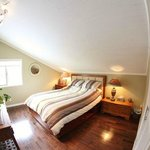 Photo de Powder Pillow Bed & Breakfast