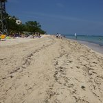  Iberostar Rose Hall Beach Hotel beach