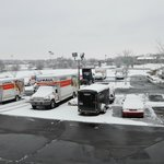  Parking lot - resident Uhauls?