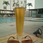  Ice cold Bintang :-)