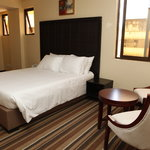  The Clarion Hotel Superior Room