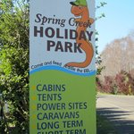 Spring Creek Holiday Parkの写真