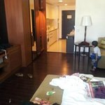  My Room and amenities