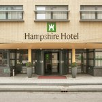  Exterior - Hampshire City Hotel - Hengelo