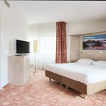  Room - Hampshire City Hotel - Hengelo