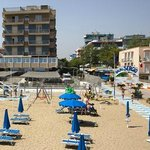  Hotel sulla spiaggia