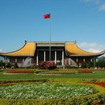 Sun Yat Sen Memorial Hall
