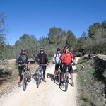 Guided MTB Holidays