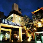 Horison Hotel Seminyak Bali