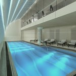  Waldorf Astoria Jerusalem - Swimming Pool