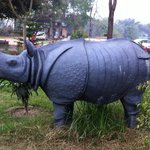 Chitwan Riverside Resort의 사진