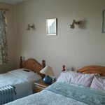 Coonagh Lodge B&B