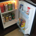  our awesom fridge