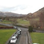 Patterdale Hotel Lakeland Room View towards Ullswater
