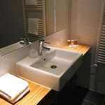  Bathroom - Hampshire Hotel - Mooi Veluwe