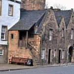  Canongate. (beside Holyroodhouse palace).