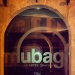 Museo de Bellas Artes Gravina (MUBAG)