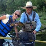 ‪Park City Outfitters, Utah Fly Fishing Private Tours‬