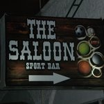 The Saloon Sports Bar Mazatlan Mexico