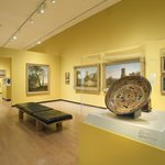 permanent collection gallery