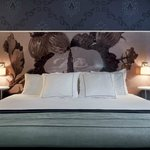 Room - Hampshire City Hotel - Groningen
