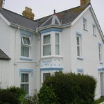 Neuadd Wen  Bed & Breakfast