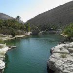 Golden Tours Oman - Day Tours