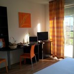Photo de Park & Suites Confort Bourg-en-Bresse