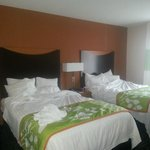 Photo de Fairfield Inn & Suites Wilkes-Barre/Scranton