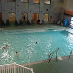  Woodstone pool