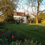 Beaconsfield Farm Bed and Breakfast