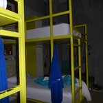 10 person women's dorm