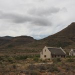 Karoo National Park cottages