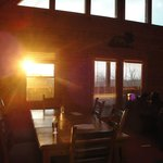  Dining room area at Sunset