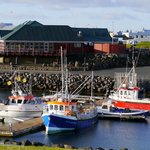  Keflavik Old Marina