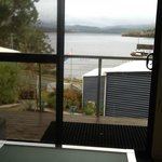 Bild från The Port Huon Cottages