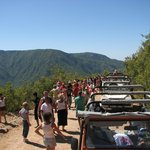 Jeep Safari by Tours in Alanya