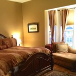 Φωτογραφία: The Croff House Bed and Breakfast