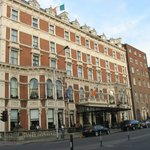 The Shelbourne Hotel - Queen of Dublin