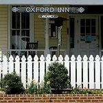 Foto de Oxford Inn