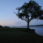  Early Morning at Loch Ken